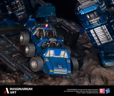 Imaginarium Art Optimus 7