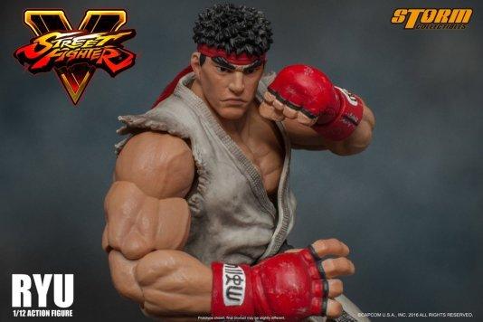 Storm Ryu