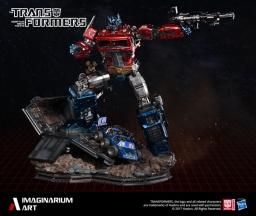 Imaginarium Art Optimus 5