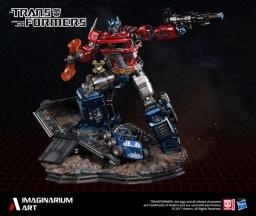 Imaginarium Art Optimus 4
