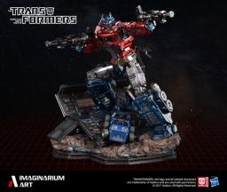 Imaginarium Art Optimus 3
