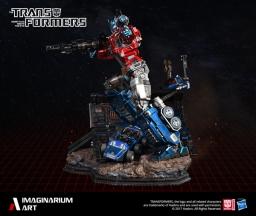 Imaginarium Art Optimus 2