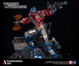 Imaginarium Art Optimus 15