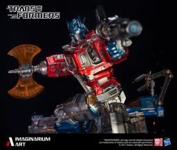 Imaginarium Art Optimus 14