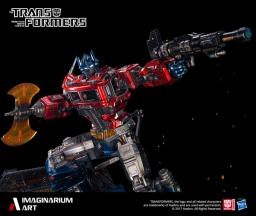 Imaginarium Art Optimus 13