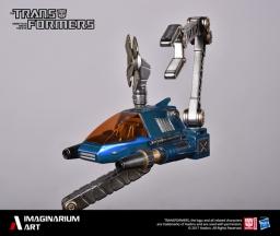 Imaginarium Art Optimus 10