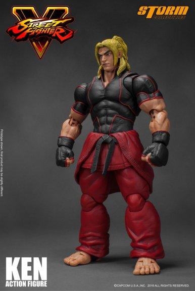 Storm Ken