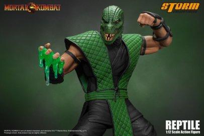 Storm Reptile
