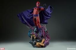 magneto maquette sideshow10