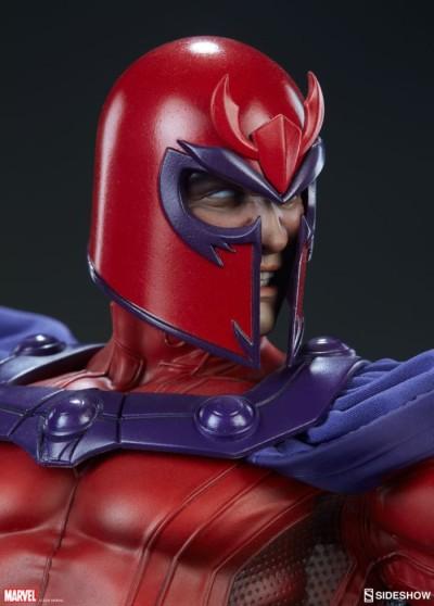 magneto maquette sideshow13