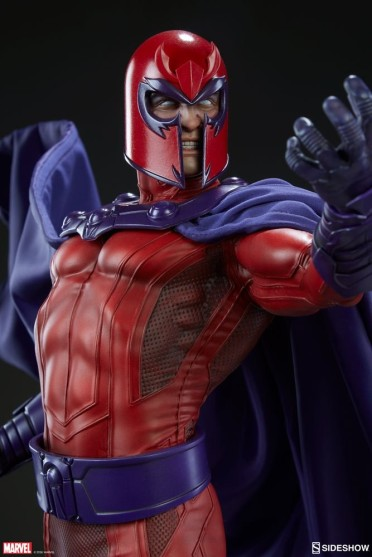 magneto maquette sideshow14