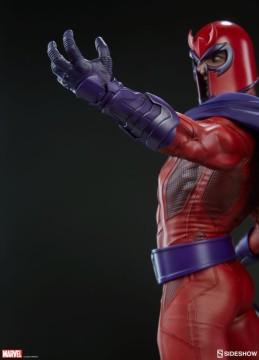 magneto maquette sideshow15