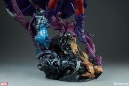 magneto maquette sideshow24