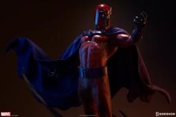 magneto maquette sideshow28