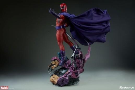 magneto maquette sideshow5