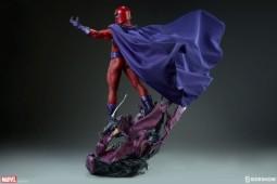 magneto maquette sideshow6
