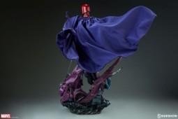 magneto maquette sideshow7