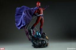 magneto maquette sideshow8