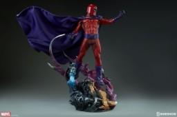 magneto maquette sideshow9