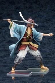 Okida Shoji ARTFX J Kotobukiya Toyzntech11