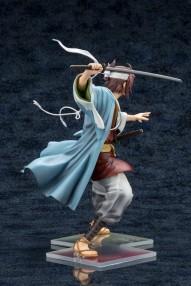 Okida Shoji ARTFX J Kotobukiya Toyzntech5