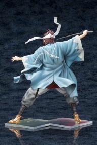 Okida Shoji ARTFX J Kotobukiya Toyzntech6