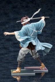 Okida Shoji ARTFX J Kotobukiya Toyzntech9