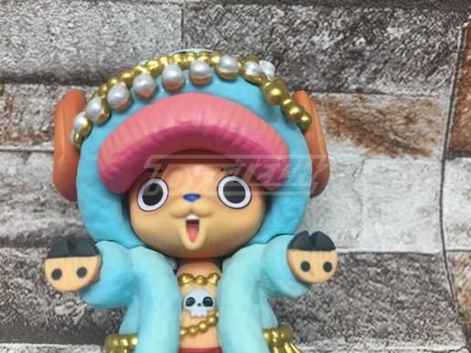 One Piece Anniversary Tamashii Toyzntech13