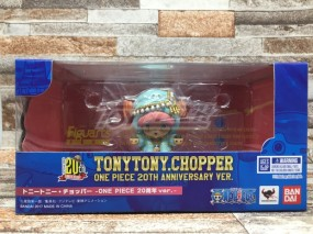 One Piece Anniversary Tamashii Toyzntech2