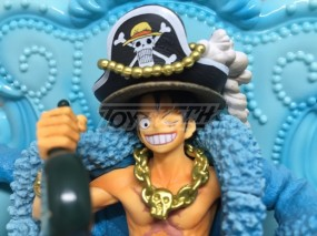 One Piece Anniversary Tamashii Toyzntech29