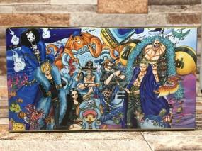 One Piece Anniversary Tamashii Toyzntech3