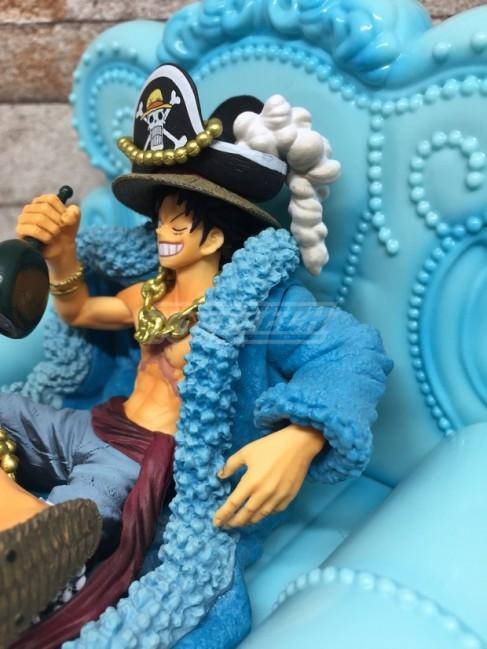 One Piece Anniversary Tamashii Toyzntech32