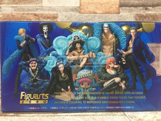 One Piece Anniversary Tamashii Toyzntech5