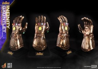 Hot Toys Infinity Gauntlet03