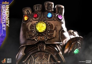 Hot Toys Infinity Gauntlet05