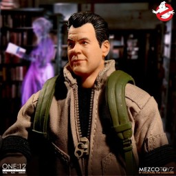 Mezco Ghostbusters Set04