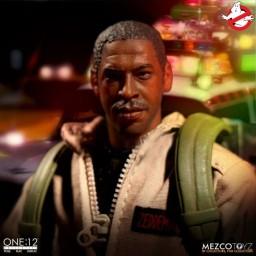 Mezco Ghostbusters Set05