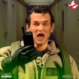 Mezco Ghostbusters Set06