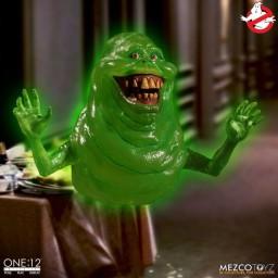 Mezco Ghostbusters Set08