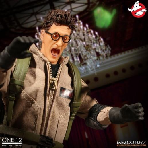 Mezco Ghostbusters Set09