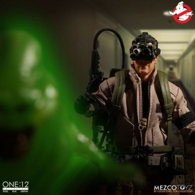 Mezco Ghostbusters Set11