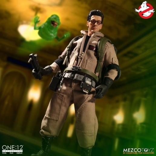 Mezco Ghostbusters Set12