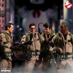 Mezco Ghostbusters Set13