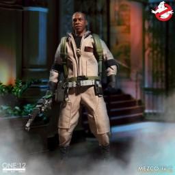 Mezco Ghostbusters Set16