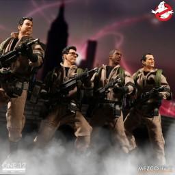 Mezco Ghostbusters Set19