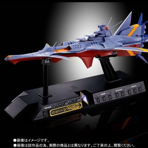 Tamashii-Soul-of-Chogokin-GX-80-Battleship-Nautilus01
