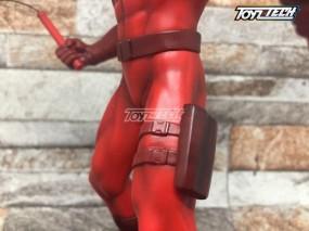 123 Devilman Kotobukiya8