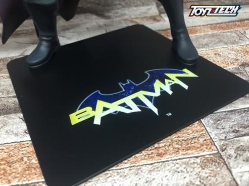 Batman Kotobukiya Rebirth11