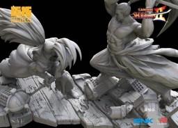 Gantaku Samurai Showdown II Toyzntech3