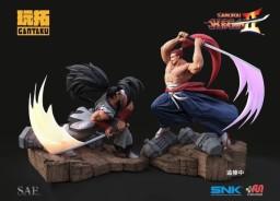 Gantaku Samurai Showdown II Toyzntech4